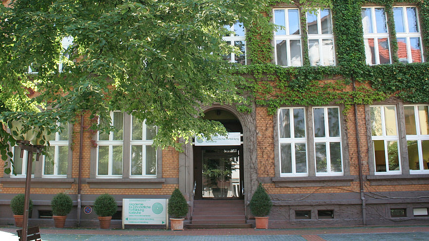 Akademie Für Zahnärztliche Fortbildung Karlsruhe